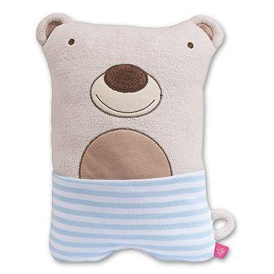 LÄSSIG Cuddly Toy BEAR