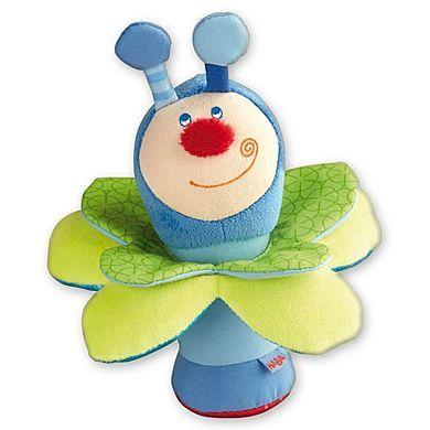 HABA Navlékací hračka beruška Kai  cena od 203 Kč
