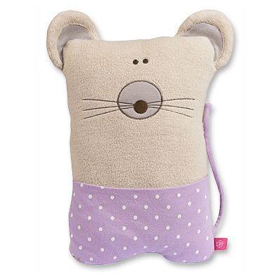 LÄSSIG Cuddly Toy MOUSE cena od 0 Kč