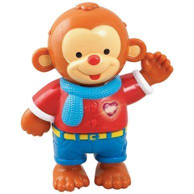 Vtech Natahovací opička cena od 437 Kč