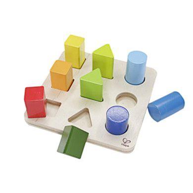 HAPE Barvy a tvary cena od 332 Kč