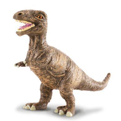 CollectA Prehistorická zvírátka Tyranosaurus Rex mládě cena od 45 Kč