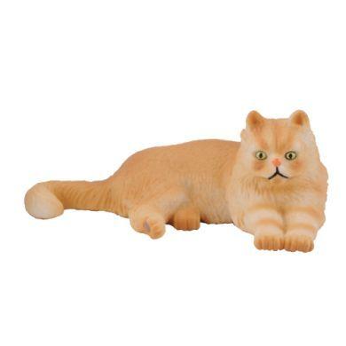 CollectA Psi a kočky Perská kočka ležící cena od 45 Kč