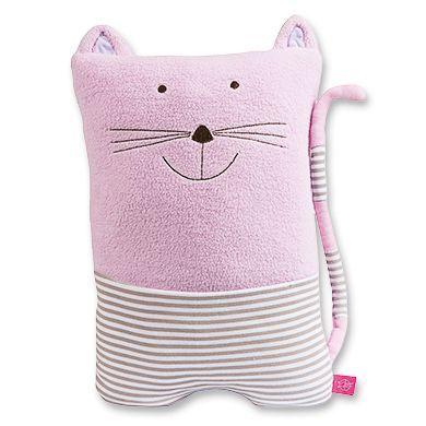 LÄSSIG Cuddly Toy CAT