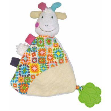 EBULOBO Happy Farm Ručníček Huguette, koza cena od 325 Kč