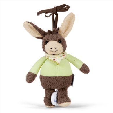 STERNTALER hrací hračka S osel Emmi