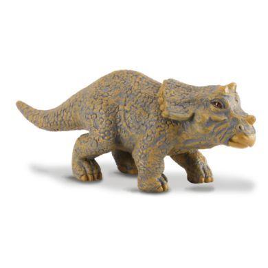 CollectA Prehistorická zvířátka Triceratops, mládě cena od 45 Kč
