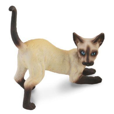 CollectA Psi a kočky Siamská kočka cena od 51 Kč