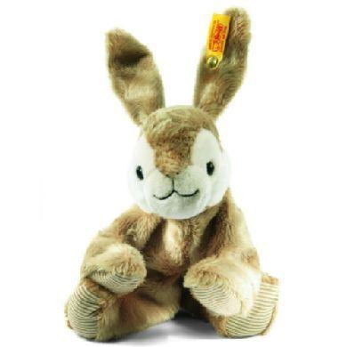 STEIFF Steiff´s malý Floppy Hoppel králíček 16 cm cena od 481 Kč