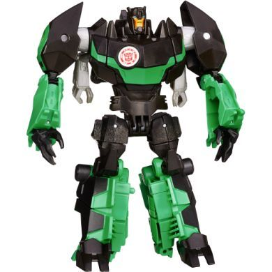 HASBRO Transformers Robots in Disguise Warriors Grimlock cena od 569 Kč