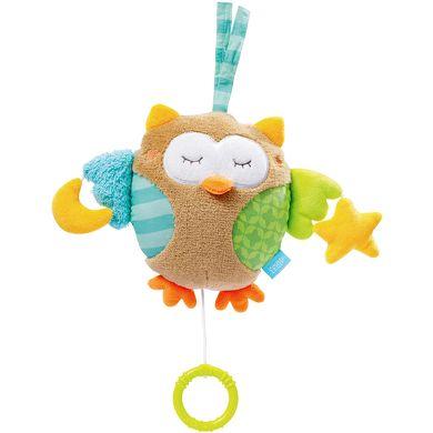 FEHN Závěsná hračka sova cena od 425 Kč