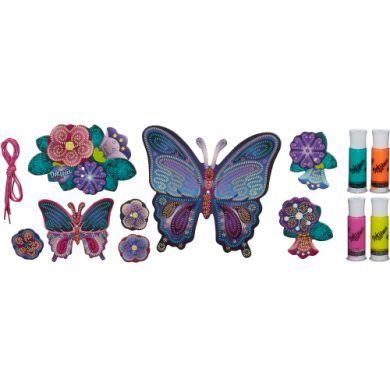 HASBRO DohVinci Motýlí kolotoč cena od 219 Kč