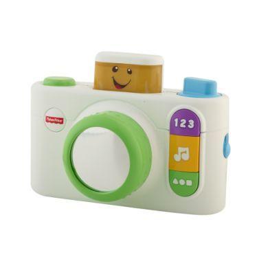 Fisher Price Učící fotoaparát cena od 0 Kč