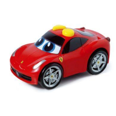 BELUGA Motorama BabyClick Ferrari 458 Italia cena od 375 Kč