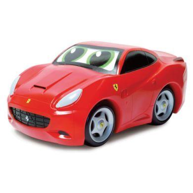 BELUGA Motorama Soft RC Ferrari California cena od 751 Kč