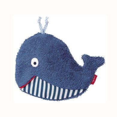 SIGIKID Teplý polštářek velryba cena od 627 Kč