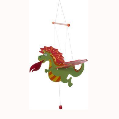 BIECO Kolotoč létací drak cena od 0 Kč