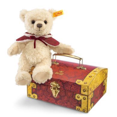 STEIFF Clara medvídek v truhle cena od 915 Kč
