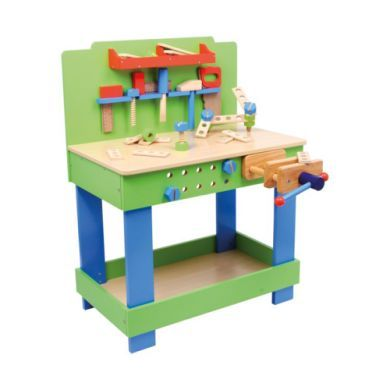 LEGLER Pracovní stůl Frederico cena od 2100 Kč