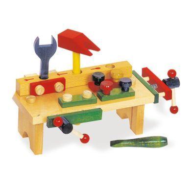 LEGLER Pracovní stůl