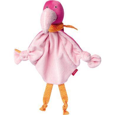 SIGIKID Ručníček Flamingo