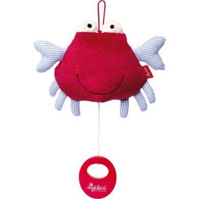 SIGIKID Hrací hračka krab Toy Ahoi! cena od 627 Kč