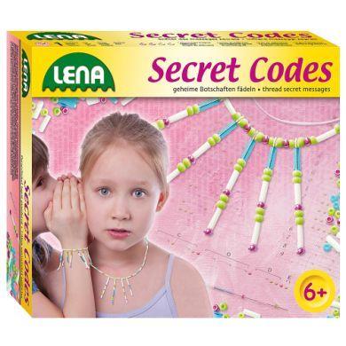 LENA Designové studio tajný kód cena od 167 Kč