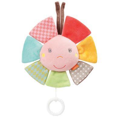FEHN Hrací hračka sluníčko Safari cena od 445 Kč