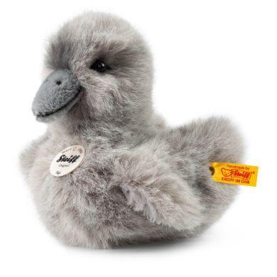 STEIFF Sigi labutí mládě 12 cm cena od 532 Kč