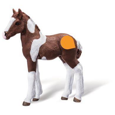 RAVENSBURGER tiptoi® Figurka Barock pinto hříbě cena od 191 Kč