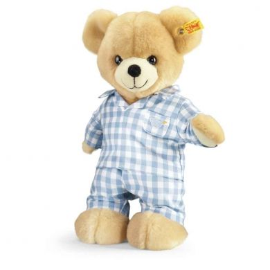 STEIFF Luis medvídek v pyžamu cena od 920 Kč