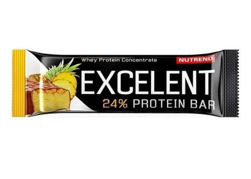 Nutrend Excelent Protein Bar 24 % 85 g