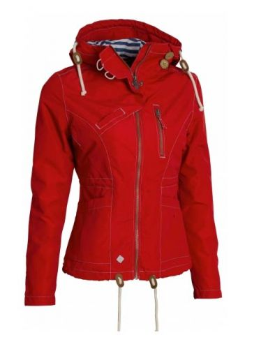 WOOX Drizzle Jacket Ladies´ bunda