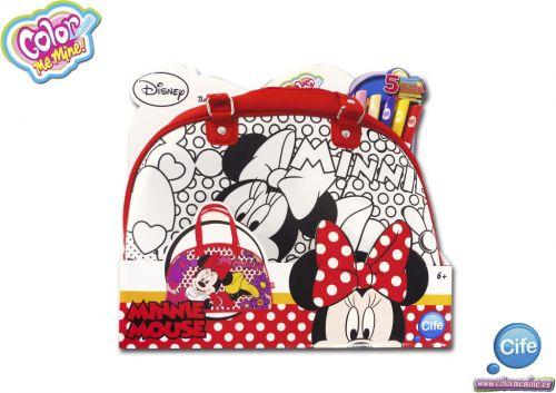 Alltoys Color Me Mine víkendová kabelka Minnie cena od 595 Kč