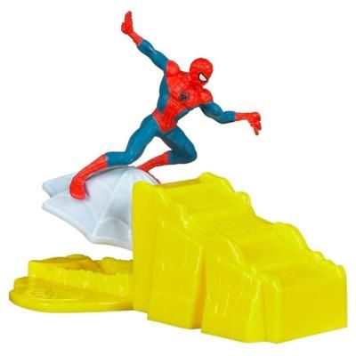 Hasbro Spiderman Battle Blast-Off cena od 199 Kč