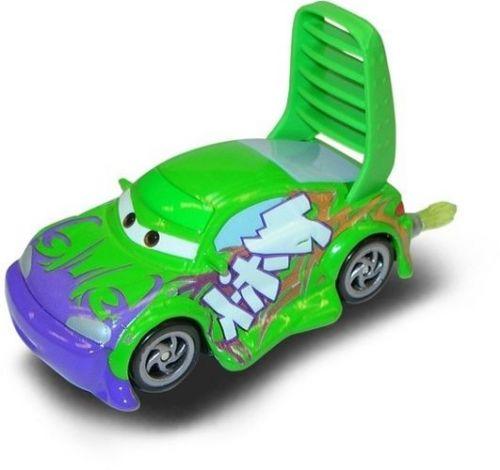 Mattel Cars auta Wingo