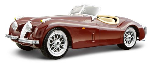 Bburago JAGUAR ROADSTER-KIT COL.1:24