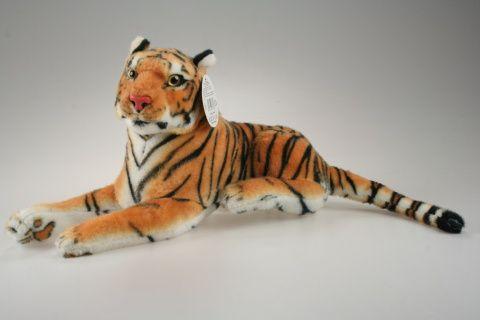 Lamps Plyš Tygr cena od 170 Kč