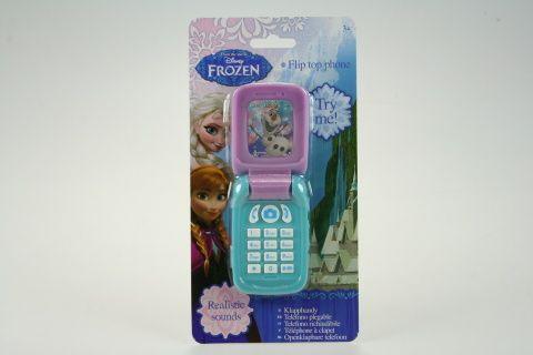 Lamps Telefon Frozen cena od 129 Kč