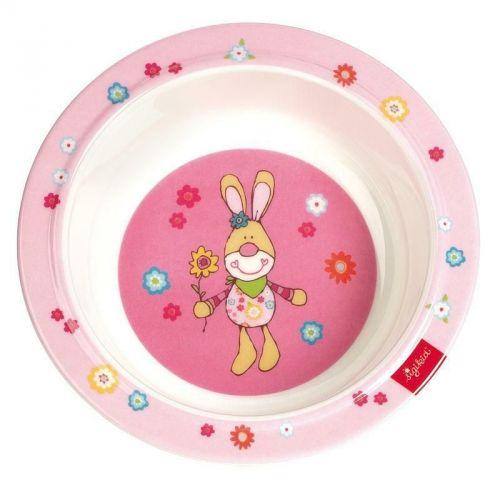 SIGIKID Zajíček Bungee Bunny mistička cena od 135 Kč