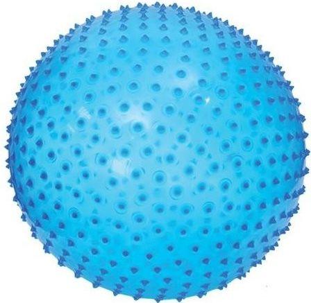 LUDI Skákací a masážní míč 45 cm