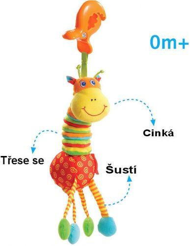 TINI LOVE Vyklepaná žirafa