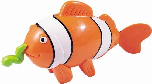 TIGEX Hračka do koupele ryba cena od 0 Kč