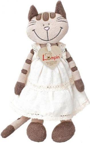 LUMPIN Kočka Angelique v šatech cena od 209 Kč