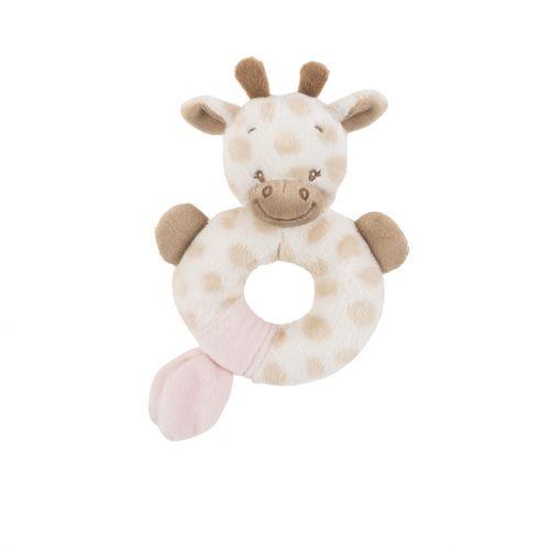 NATTOU Chrastítko žirafa Charlotte cena od 269 Kč