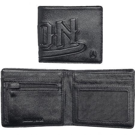 NIXON HYDE BI-FOLD peněženka