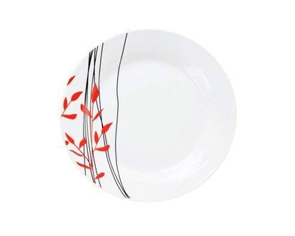 BANQUET Palomba talíř dezertní 19 cm cena od 32 Kč