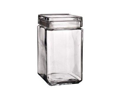 VETRO-PLUS Dóza LANDMARK skleněné víko 1,36 cena od 0 Kč