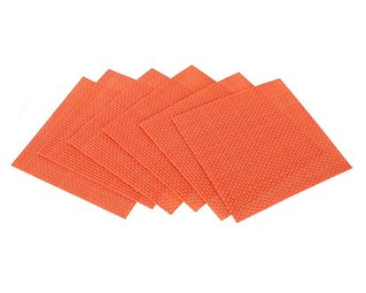BANQUET Culinaria Orange sada prostírání 6 ks cena od 39 Kč