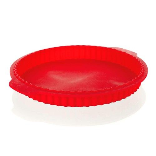 BANQUET Silikonová forma na koláč 27x3,5 cm cena od 132 Kč